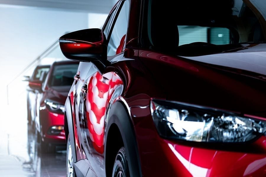 How to Get the Best Deal on Car Finance